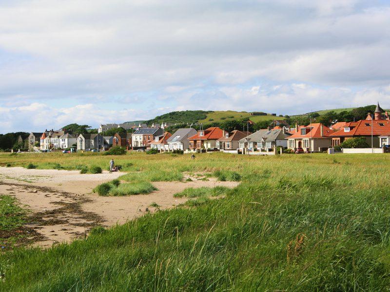 Ardossan - Skottland