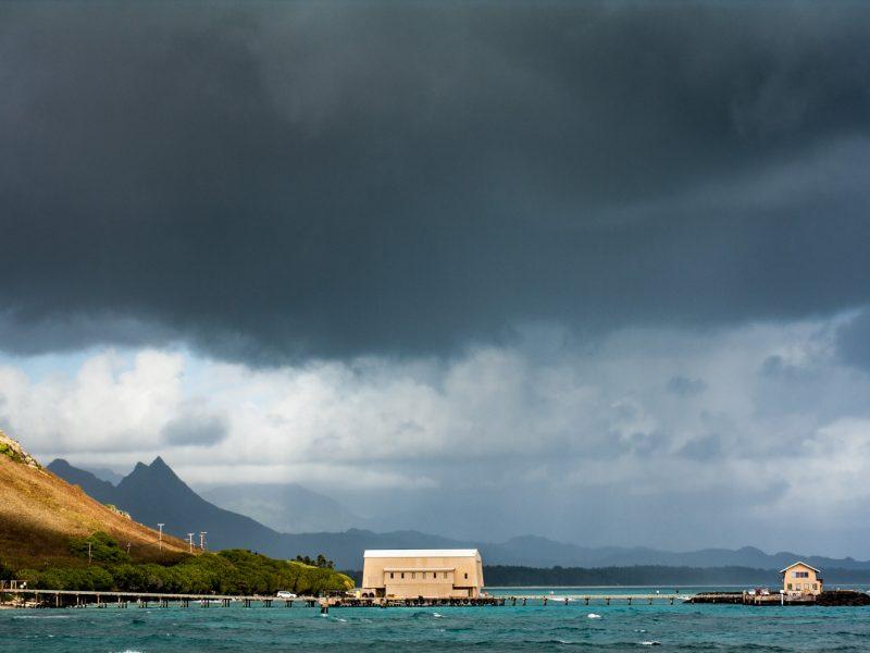 Makapu'u Beach - Hawaii