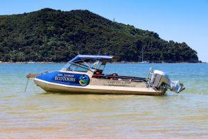 Abel Tasman ECO tours